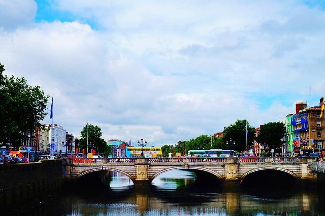 quanto custa estudar na Irlanda
